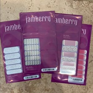 Jamberry Nail Wraps bundle